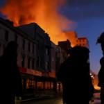 Hobart fire ruling