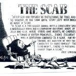 The Scab
