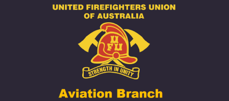 United Firefighters Union of Australia – Aviation Branch